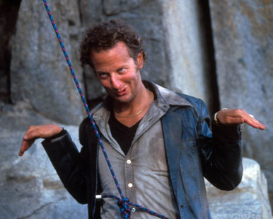 Daniel Stern in Bushwhacked a.k.a. The Tenderfoot Poster and Photo