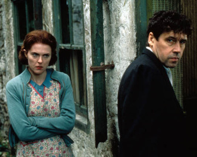 Stephen Rea in The Butcher Boy Poster and Photo