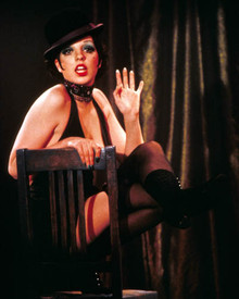 Liza Minnelli in Cabaret Poster and Photo