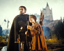 Richard Harris in Camelot Poster and Photo