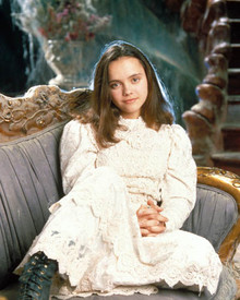 Christina Ricci in Casper (1995) Poster and Photo
