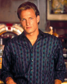 Woody Harrelson in Cheers Poster and Photo