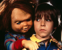 Alex Vincent in Child's Play 2 Poster and Photo