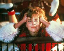Greta Scacchi in The Coca-Cola Kid Poster and Photo