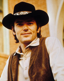 Pete Duel in Alias Smith and Jones Poster and Photo
