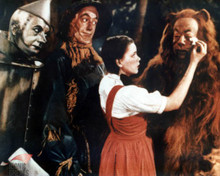 Jack Haley & Judy Garland in The Wizard of Oz Poster and Photo