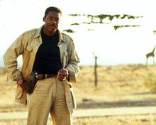 Ernie Hudson in Congo Poster and Photo