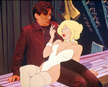 Gabriel Byrne in Cool World Poster and Photo