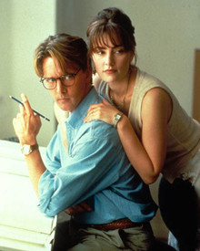 James Spader in The Courtyard Poster and Photo