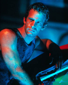 Thomas Jane Poster and Photo