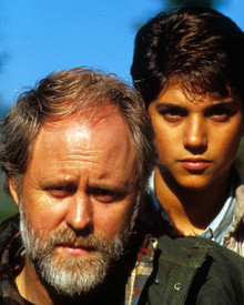 John Lithgow & Ralph Macchio in Distant Thunder Poster and Photo