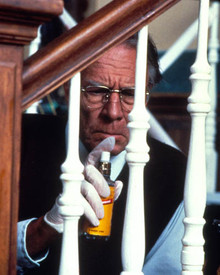 Christopher Plummer in Dolores Claiborne Poster and Photo