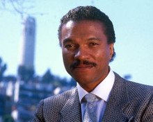 Billy Dee Williams in Double Dare Poster and Photo