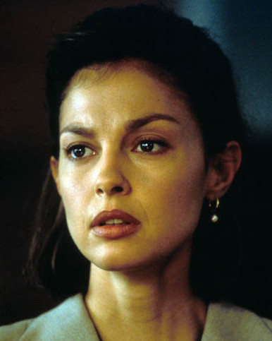 Ashley Judd in Double Jeopardy Poster and Photo