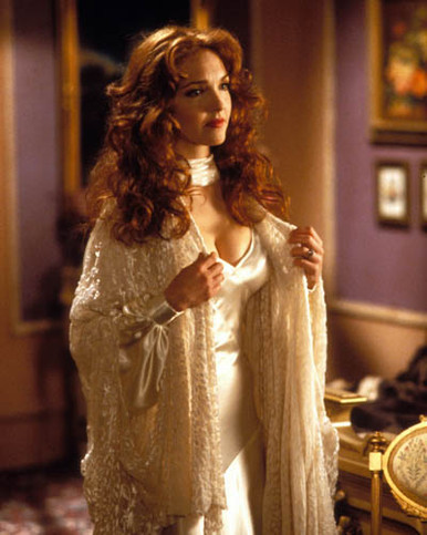 Amy Yasbeck Poster and Photo