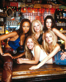 Piper Perabo in Coyote Ugly Poster and Photo