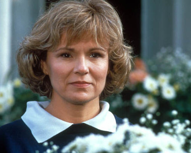 Julie Walters in Just like a Woman Poster and Photo