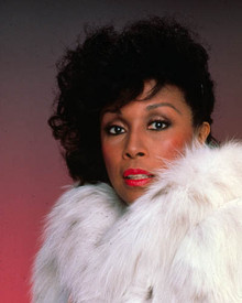 Diahann Carroll in Dynasty Poster and Photo