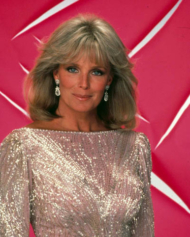 Linda Evans in Dynasty Poster and Photo