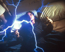 Barbara Hershey in The Entity Poster and Photo