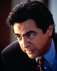 Joe Mantegna in Eye For An Eye Poster and Photo