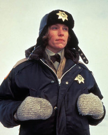 Frances McDormand in Fargo Poster and Photo