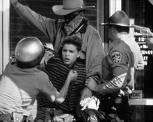 Corey Haim in Fast Getaway II a.k.a. The Getaway Cop Poster and Photo