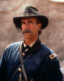 Sam Elliott in Gettysburg Poster and Photo