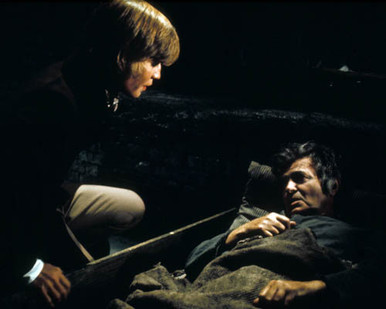 Michael York & James Mason in Great Expectations (1974) Poster and Photo