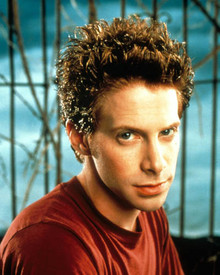 Seth Green in Buffy The Vampire Slayer (1997) Poster and Photo