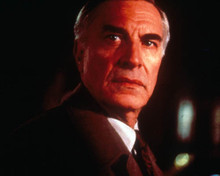 Martin Landau in Crimes and Misdemeanors Poster and Photo