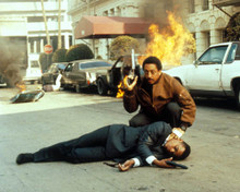 Gregory Hines in Eve of Destruction Poster and Photo