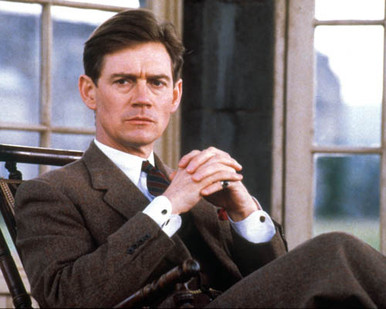 Anthony Andrews in Haunted Poster and Photo