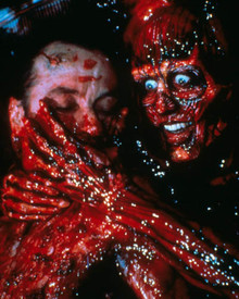 Hellbound: Hellraiser II Poster and Photo