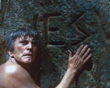 Kirk Douglas in Holocaust 2000 a.k.a. The Chosen Poster and Photo