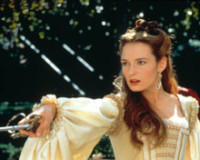 Catherine McCormack in The Honest Courtesan a.k.a. Dangerous Beauty Poster and Photo