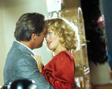 Virginia Madsen & Don Johnson in The Hot Spot Poster and Photo