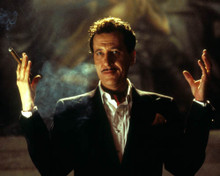 Geoffrey Rush in House on Haunted Hill (1999) Poster and Photo