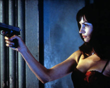 Famke Janssen in House on Haunted Hill (1999) Poster and Photo