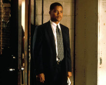Cuba Gooding Jr. in Instinct Poster and Photo