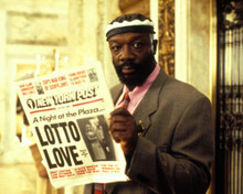 Isaac Hayes in It Could Happen to You Poster and Photo
