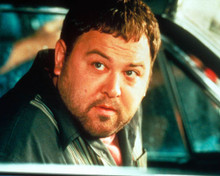 Mark Addy in Jack Frost Poster and Photo