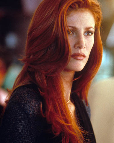 Angie Everhart Poster and Photo