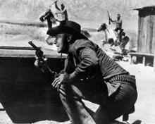Randolph Scott in Comanche Station Poster and Photo