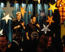 Ben Stiller & Edward North in Keeping the Faith Poster and Photo