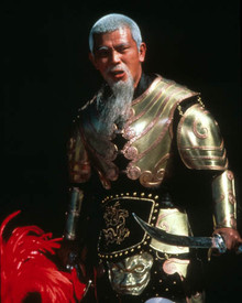 Kung Fu : The Movie Poster and Photo