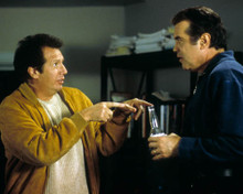Garry Shandling & Chazz Palminteri in Hurlyburly Poster and Photo