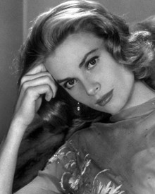 Grace Kelly in High Society Poster and Photo