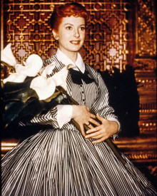Deborah Kerr in The King and I (1956) Poster and Photo