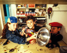 Fred Savage in Little Monsters Poster and Photo